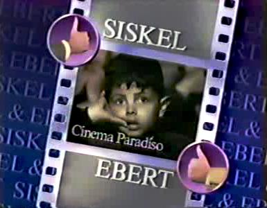 The Disney Years 1990 Siskel And Ebert Movie Reviews