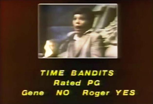 Sneak Previews – 1981 – Siskel and Ebert Movie Reviews